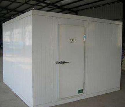 贵州小型冷库