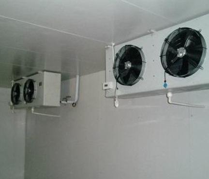小型冷藏库